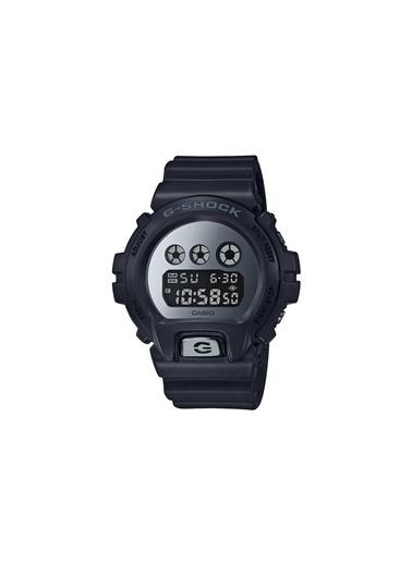 Casio Dw-6900Mma-1Dr Erkek Kol Saati Siyah